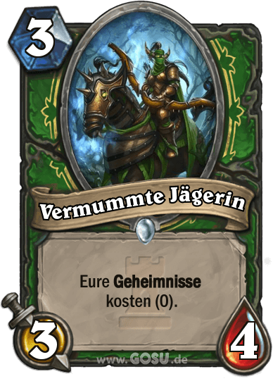 hearthstone-heroes-of-warcraft-objects-de-vermummte-jaegerin-en-cloaked-huntress_g-karte